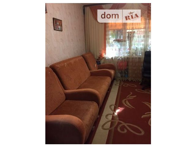 Продажа комнаты, Одесса, р‑н.Черемушки, Героев крут