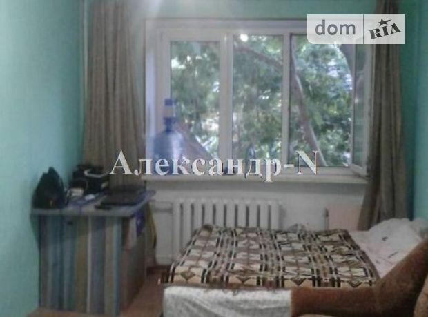 Продаж кімнати, Одеса, р‑н.Черемушки, Космонавтів вулиця