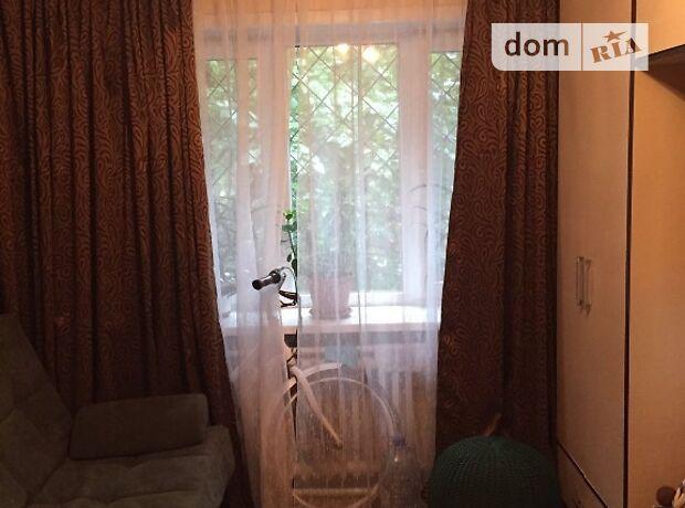 Кімната в Одесі на вул. Новаторів 17, кв. 17, в районі Молдаванка на продаж фото 1