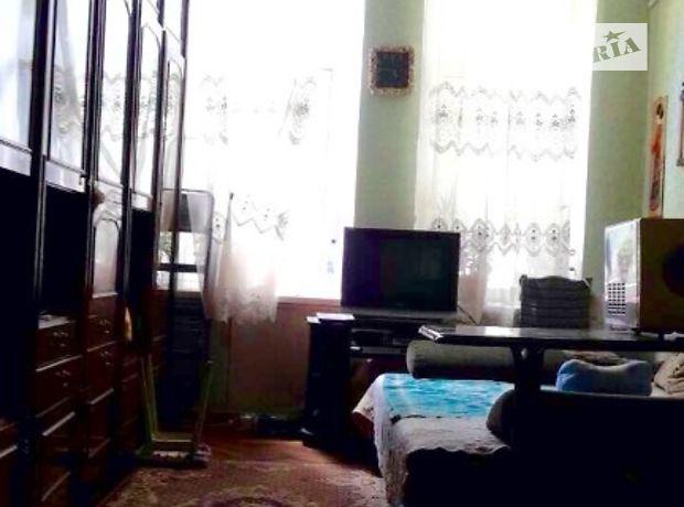 Продажа комнаты, Одесса, р‑н.Приморский, Новосельского улица