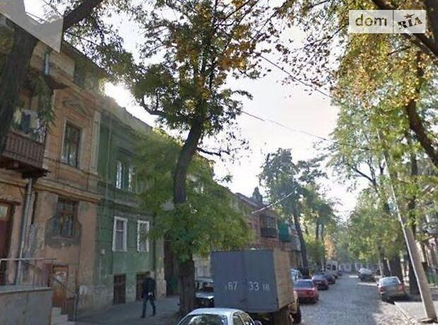 Комната в Одессе, на пер. Богданова в районе Центр на продажу фото 1