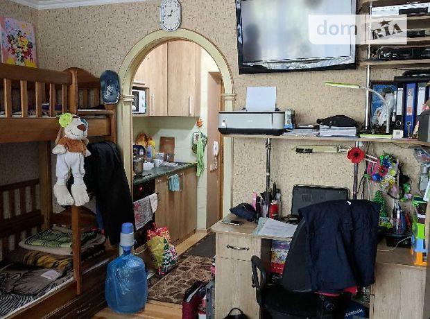 Комната в Ровно, на Князя Романа вулиця в районе Ленокомбинат на продажу фото 1