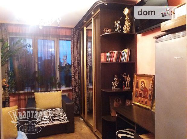 Продажа комнаты, Ровно, р‑н.Ювилейный, Соборная улица
