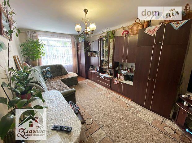 Кімната в Тернополі на вул. Фабрична в районі Бам на продаж фото 1
