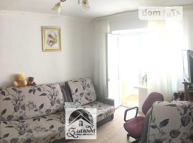 Комната в Тернополе, на ул. Фабричная в районе Бам на продажу фото 1
