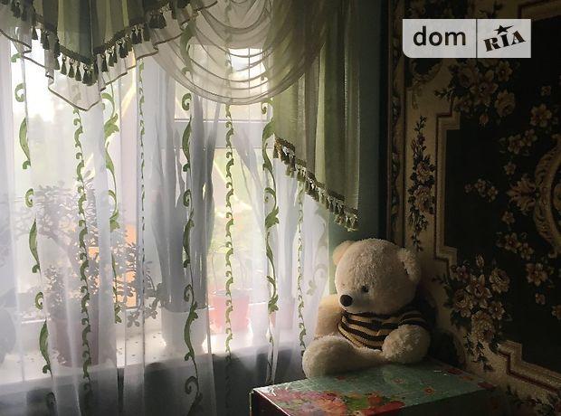 Комната в Тернополе, в районе Бам на продажу фото 1