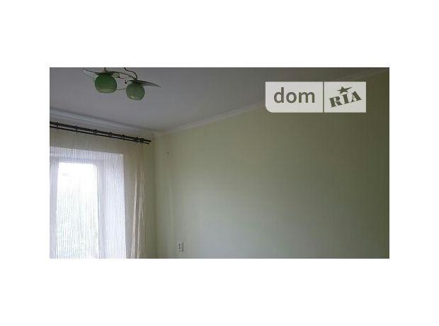 Продажа комнаты, Тернополь, р‑н.Дружба, Кривоноса Максима улица