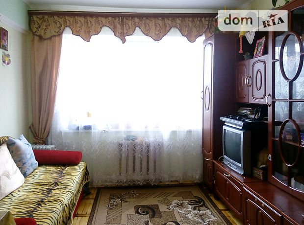 Комната в Тернополе, на ул. Троллейбусная в районе Дружба на продажу фото 1