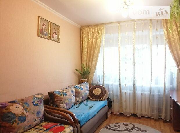 Комната в Тернополе, на ул. Яремчука Назария в районе Дружба на продажу фото 1