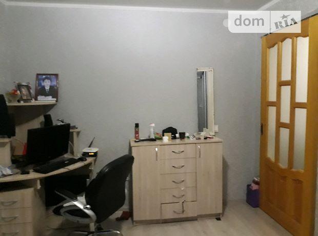 Комната в Тернополе, на Лукяновича в районе Промышленный на продажу фото 1