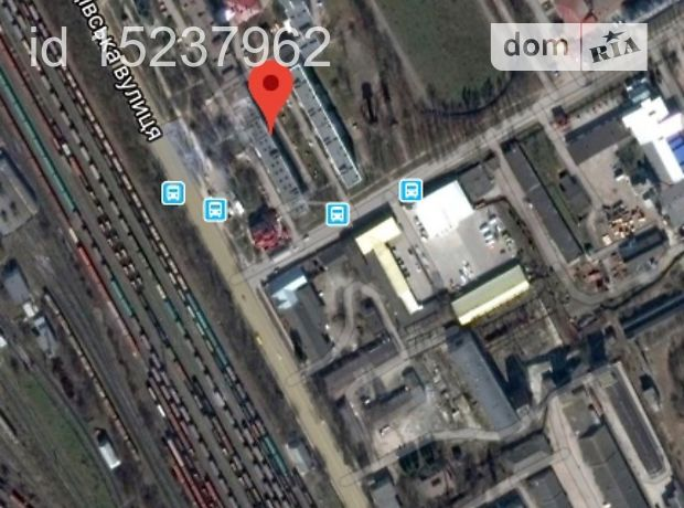 Комната в Тернополе, на ул. Лукьяновича Дениса 1, в районе Промышленный на продажу фото 1