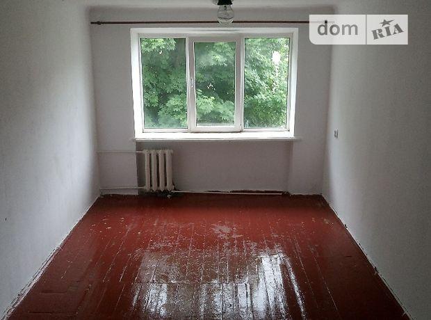 Комната в Тернополе, на просп. Бандеры Степана 88, в районе Схидный на продажу фото 1