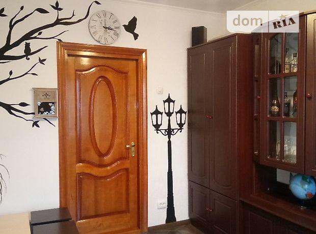 Комната в Тернополе, на ул. Савуры Клима в районе Схидный на продажу фото 1