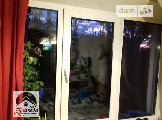 Комната в Тернополе, в районе Схидный на продажу фото 1