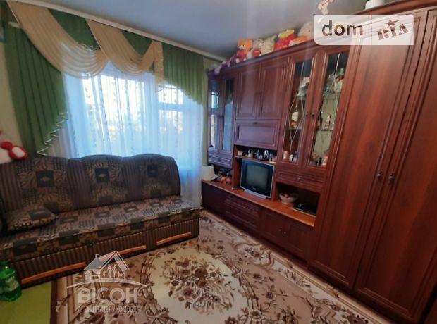 Комната в Тернополе, на ул. Чалдаева в районе Солнечный на продажу фото 1