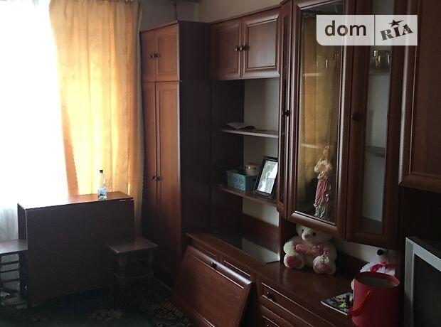 Комната в Тернополе, на просп. Злуки в районе Солнечный на продажу фото 1