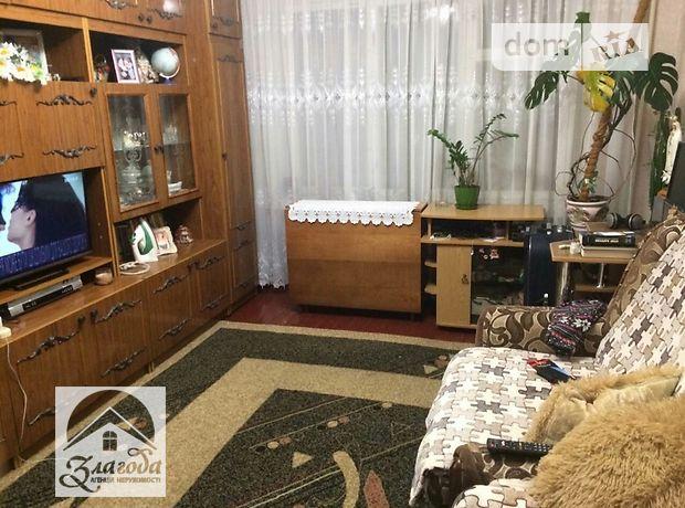 Комната в Тернополе, в районе Солнечный на продажу фото 1