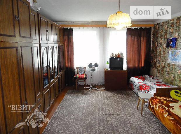 Продажа комнаты, Винница, р‑н.Ближнее замостье, Красноармейская улица