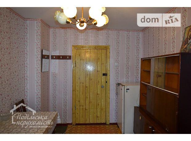 Продажа комнаты, Винница, р‑н.Ближнее замостье, ул. Александра Довженко