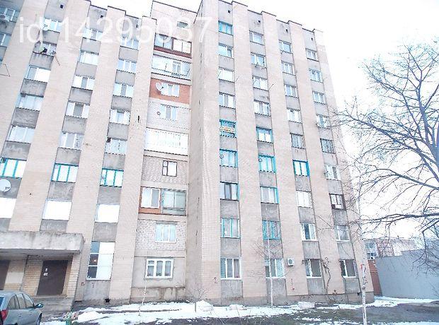Продажа комнаты, Винница, р‑н.Подшипниковый завод, Сергея Зулинского улица