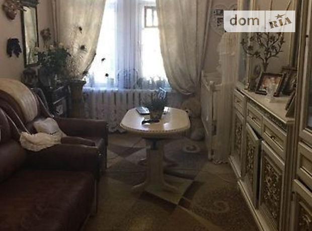 Продажа комнаты, Винница, р‑н.Центр, Театральная улица