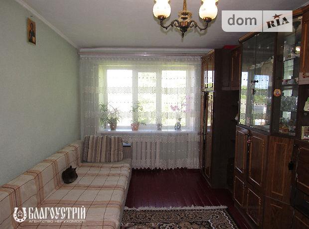 Продажа комнаты, Винница, р‑н.Замостье, Киевская улица