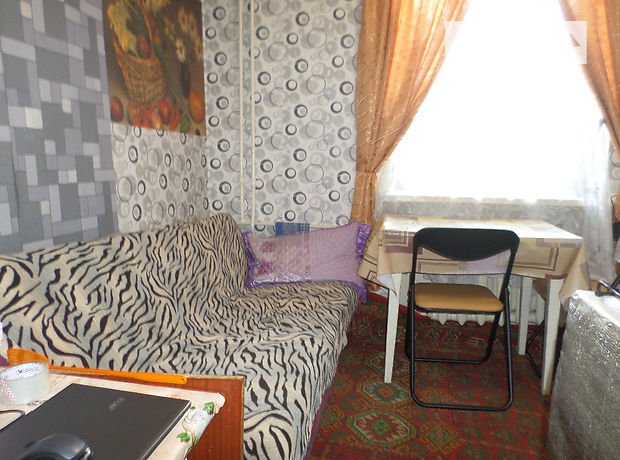 Продажа квартиры, 1 ком., Vinnitsa, р‑н.Ближнее замостье, Янгеля улица