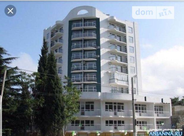 Продажа двухкомнатной квартиры в Алуште, на Чатырдагская 1 А, район Алушта фото 1
