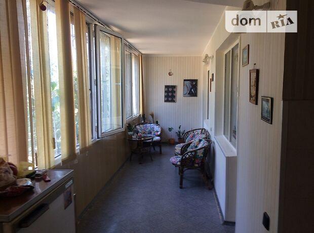 Продажа трехкомнатной квартиры в Алуште, на Фрунзенское шоссе район Партенит фото 1