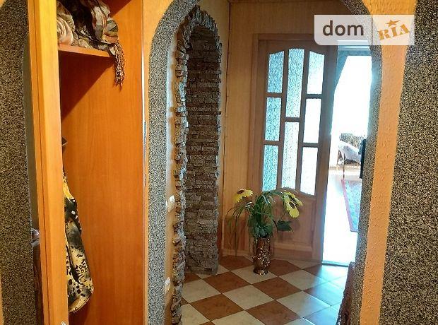 Продаж чотирикімнатної квартири в Андрушівці на Лисенко район Андрушівка фото 1