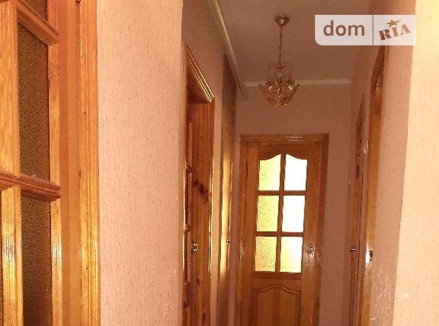 Продажа трехкомнатной квартиры в Балаклее, на  пер.Серпуховский район Балаклея фото 1
