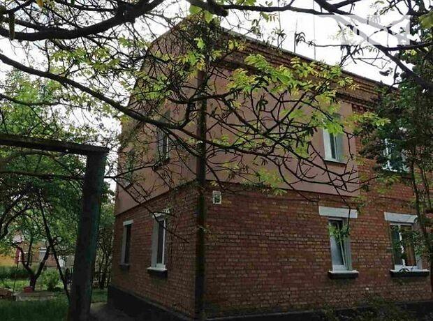 Продаж трикімнатної квартири в Барі на Каштанова 19,, кв. 4, район Бар фото 1