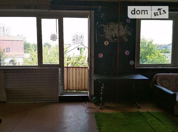 Продаж однокімнатної квартири в Барі на Коцюбинського 8, район Бар фото 1