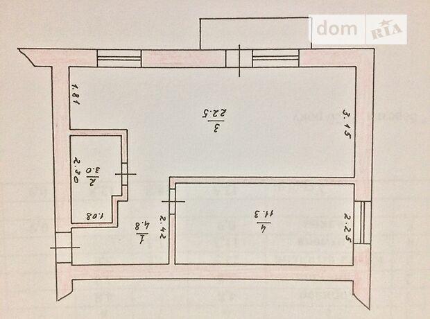 Продаж двокімнатної квартири в Барі на Цукрового заводу 24,, кв. 5, фото 2