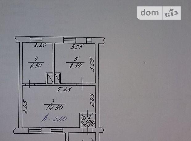 Продажа квартиры, 2 ком., Киевская, Барышевка, р‑н.Барышевка, Ленина улица, дом 4
