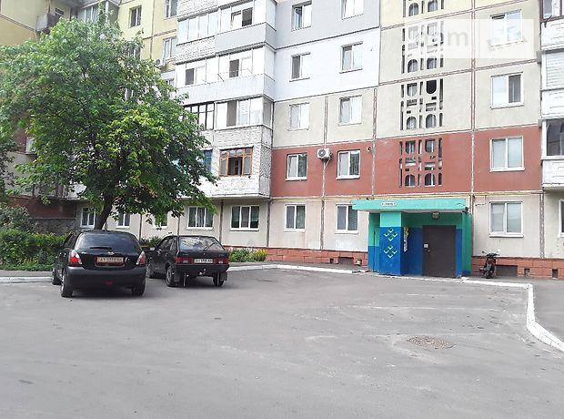 Продаж квартири, 1 кім., Київська, Біла Церква, р‑н.4 мікрорайон, Некрасова вулиця, буд. 83