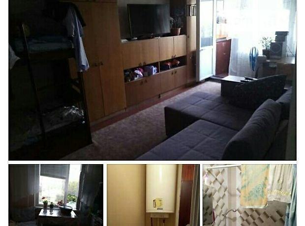 Продаж квартири, 1 кім., Київська, Біла Церква, р‑н.4 мікрорайон, Грибоєдова