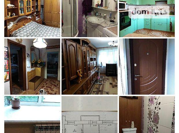 Продажа квартиры, 2 ком., Киевская, Белая Церковь, Академика Линника улица