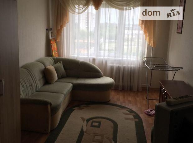 Продажа квартиры, 3 ком., Киевская, Белая Церковь, Александровская улица, дом 37