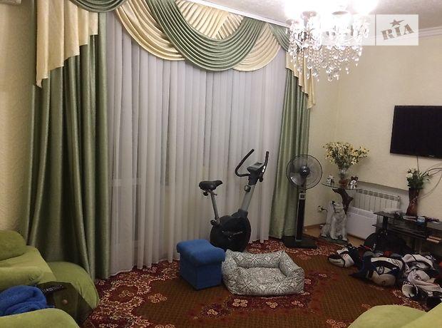 Продажа квартиры, 3 ком., Киевская, Белая Церковь, р‑н.ДНС, Александрийский б-р.