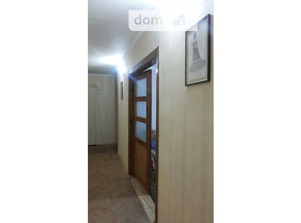 Продажа квартиры, 3 ком., Киевская, Белая Церковь, р‑н.ДНС, В. Стуса , дом 34