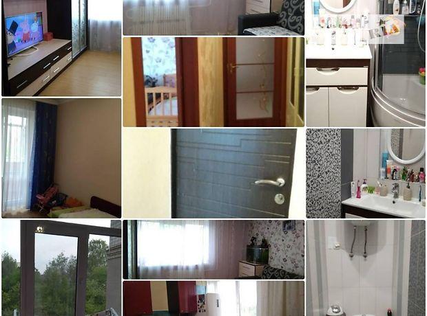 Продажа квартиры, 2 ком., Киевская, Белая Церковь, Фадеева улица