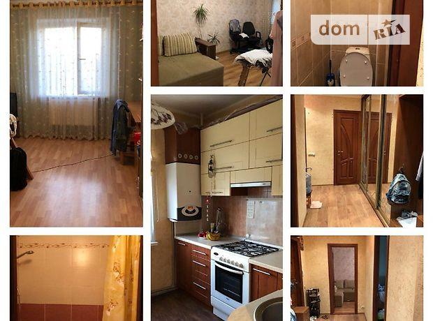Продажа квартиры, 2 ком., Киевская, Белая Церковь, Фастовская улица