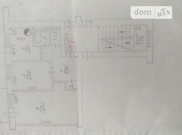 Продаж квартири, 2 кім., Київська, Біла Церква, р‑н.Залізничне селище, Карбишева
