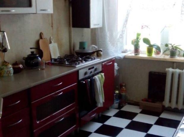 Продажа квартиры, 2 ком., Киевская, Белая Церковь, р‑н.Леваневского, Леваневского улица, дом