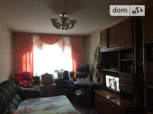 Продажа квартиры, 3 ком., Киевская, Белая Церковь, р‑н.Леваневского, Леваневского улица