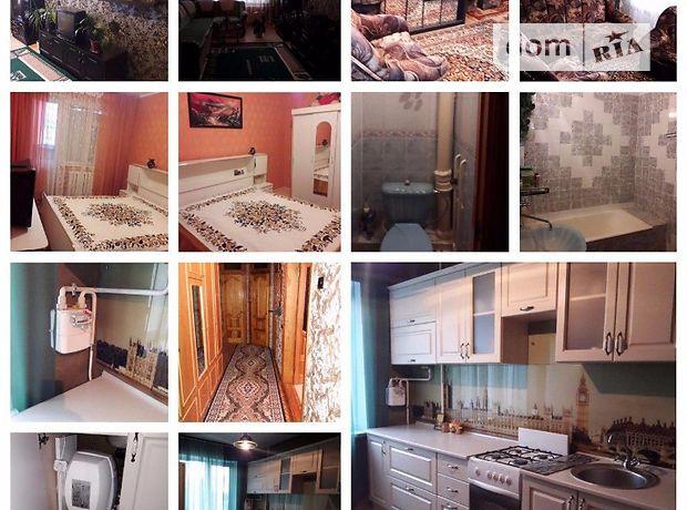 Продажа квартиры, 3 ком., Киевская, Белая Церковь, р‑н.Леваневского