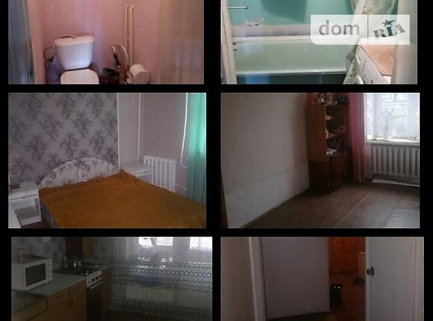 Продажа квартиры, 3 ком., Киевская, Белая Церковь, р‑н.Леваневского, Книгині Ольги