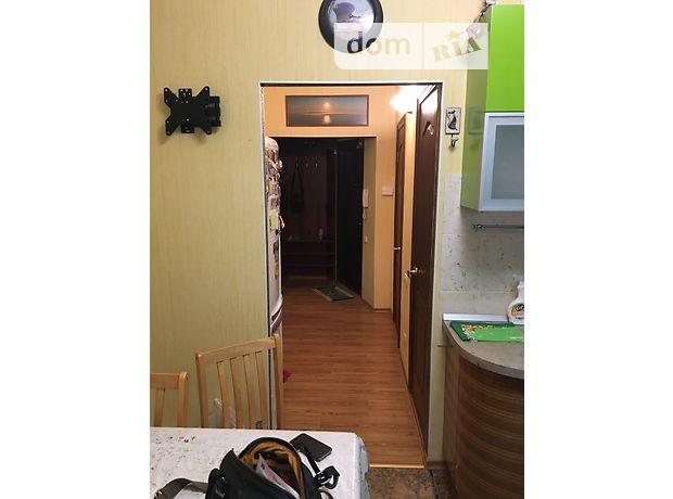 Продажа квартиры, 3 ком., Киевская, Белая Церковь, Песчаная