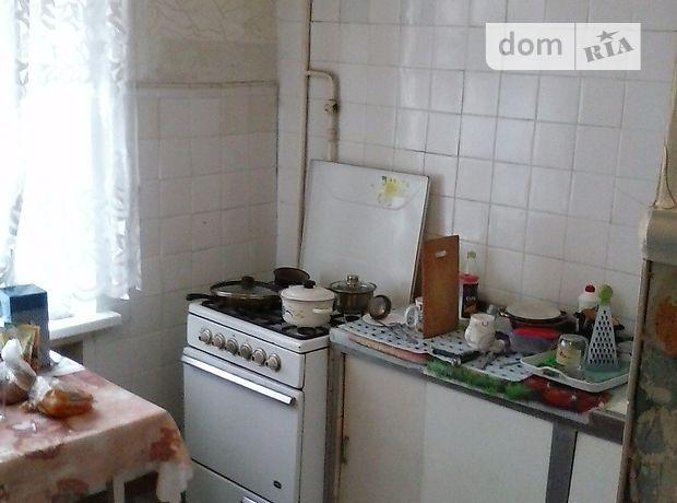 Продажа квартиры, 3 ком., Киевская, Белая Церковь, р‑н.Пионерская, Крыжановского улица